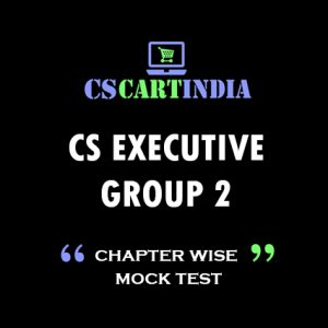 ILGL | SEBI MCQ E-BOOK (CHAPTER WISE MOCK TEST)