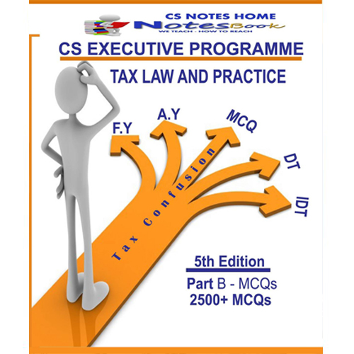 Summary - complete - Taxation law 1 -Exam revision notes