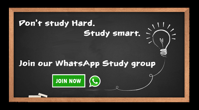 Whatsapp Group for Company Secretary Students