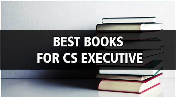 cs executive books