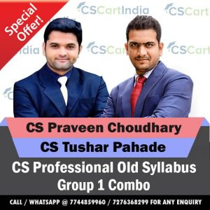 CS Professional Video Lectures