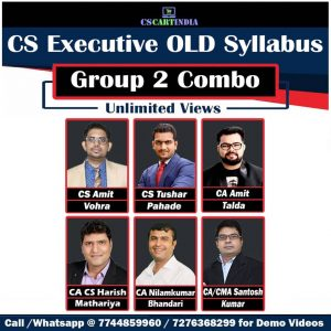 cs executive group 2 video