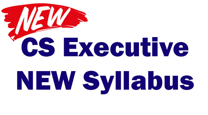 Cs Executive Notes Pdf