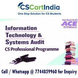 CS Professional Information Technology
